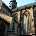 Kirche zu Schulpforte