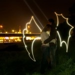 Engel&Drachen