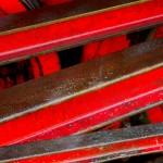 Dampflok Detail