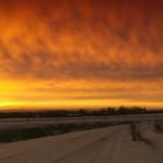 Bildnummer: 00073 - Sonnenaufgang (Panorama 14799x4248)