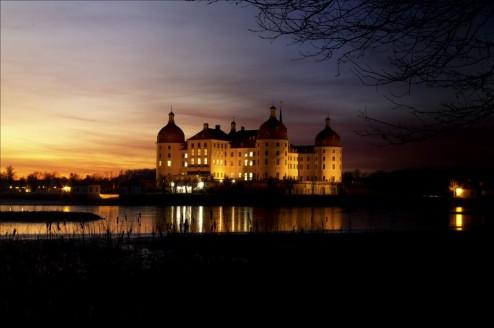 Bildnummer 00094 - Jagdschloss Moritzburg