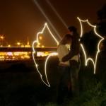 Bildnummer: 00055 - Nightshot (Engel-&Drachenflügel)