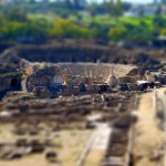 Bildnummer: 00027 - Miniaturbild (Ruine Israel)