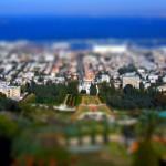 Bildnummer: 00028 - Miniaturbild (Haifa, Israel)