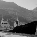 Bildnummer: 00048 - altes Schiff
