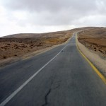 Bildnummer: 00021 - On the Road (Jordanien)