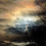 Sonnenfinsternis 2011 Bild-3