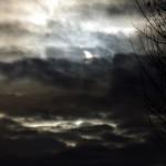 Sonnenfinsternis 2011 Bild-2