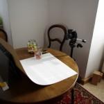 Aufbau HomeStudio