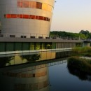 Gläserne Manufaktur - Turm2