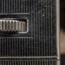Feuerzeug Detail