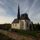 Kirche Jahnshain